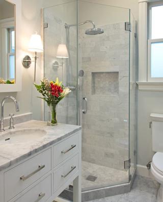 Frameless Glass Shower Doors Enclosures In Lawrenceville GA - Bathroom remodeling lawrenceville ga
